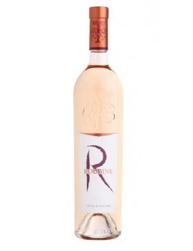 Château Roubine - R de Roubine - Rosé - Vin Côtes de Provence