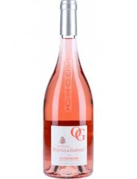 Domaine Orenga de Gaffory - Cuvée Orenga de Gaffory - Rosé - Vin Corse