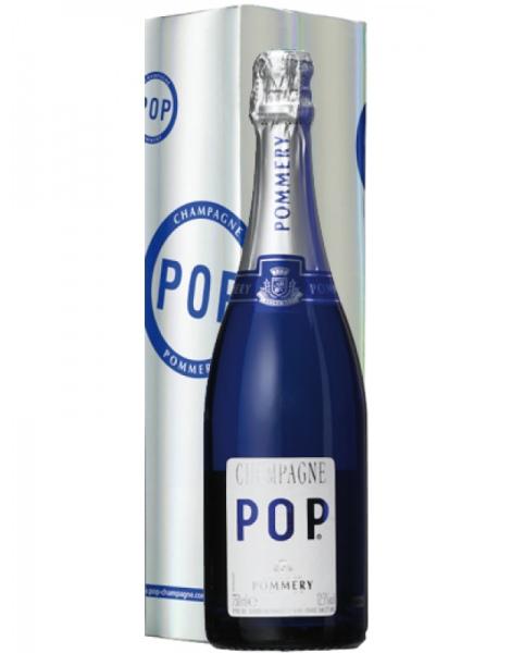 Pommery Maxi POP