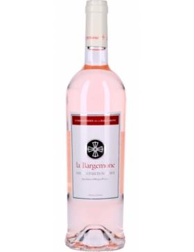 Commanderie de la Bargemone - Rosé