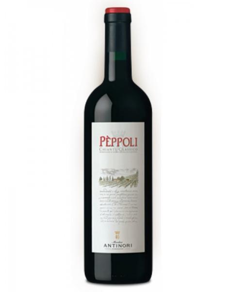 Peppoli Chianti Classico Rouge