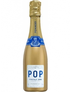 Pommery Gold POP 20cl 2006