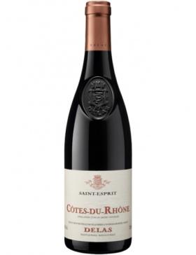 Delas Frères - Côtes du Rhône - Saint-Esprit - 2017
