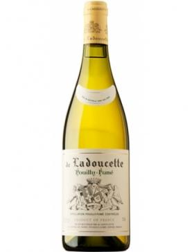 De Ladoucette Pouilly-Fumé - demi-bouteille - Vin Pouilly-Fumé