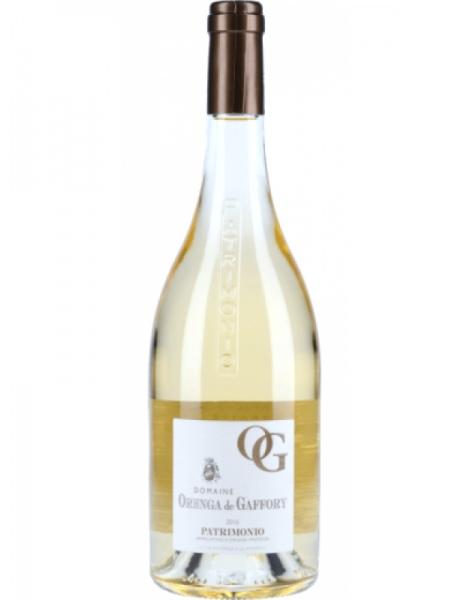 Domaine Orenga de Gaffory - Cuvée Orenga de Gaffory - Blanc