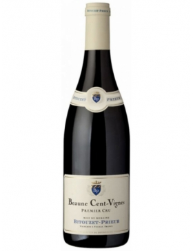 Domaine Bitouzet Prieur - Beaune 1er Cru Cent Vignes - 2017