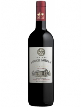 Château Lacombe Noaillac - 2016 - Vin Medoc