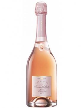Deutz Amour de Deutz rosé
