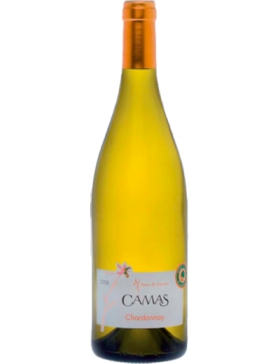 Anne De Joyeuse Camas Chardonnay Blanc