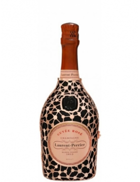 Laurent-Perrier Brut Cuvée Rosé - Edition Constellation