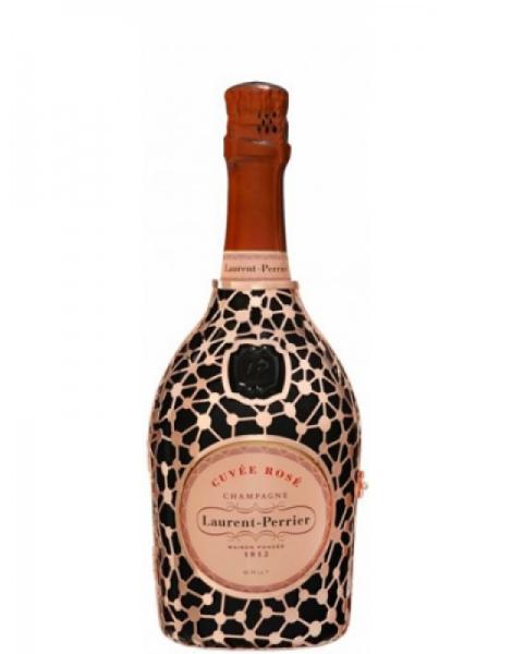 Laurent-Perrier Brut Cuvée Rosé - Edition Constellation