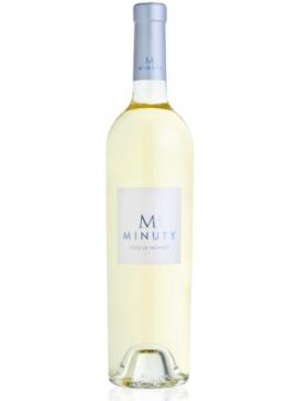 Château Minuty - M de Minuty - Blanc - Vin Côtes de Provence