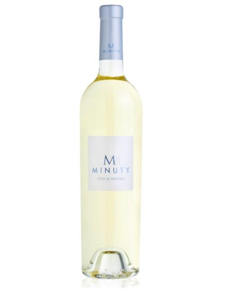 Château Minuty - M de Minuty - Blanc - 2018