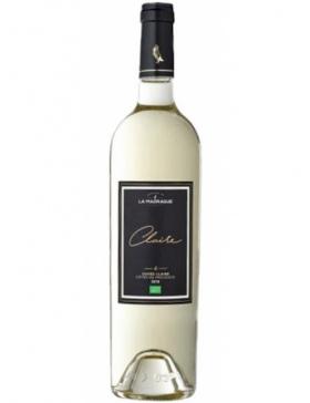 La Madrague Cuvée Claire Blanc