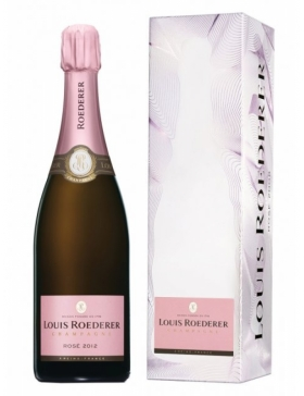 Roederer Rosé 2010 - Champagne AOC Roederer