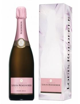Roederer Rosé 2012 - Champagne AOC Roederer