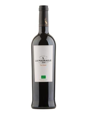 La Madrague Cuvée Charlotte Rouge - Vin Côtes de Provence