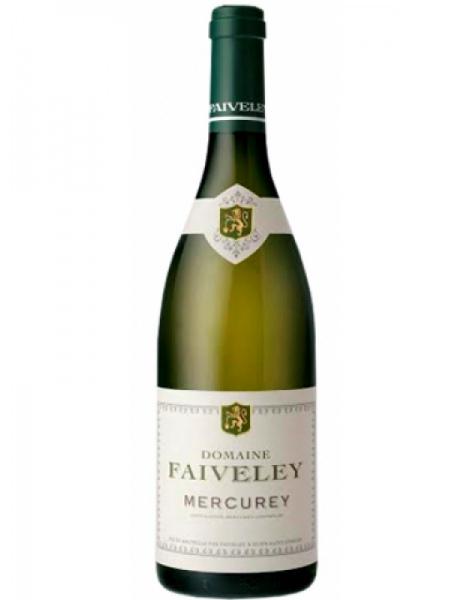 Domaine Faiveley Mercurey Blanc - 2016