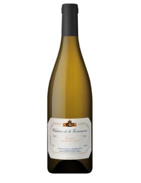 Vignobles Alain Chateau - Château de la Guimonière - Blanc - Vin Loire