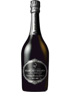 Billecart Salmon - Billecart-Salmon Cuvée Nicolas François Billecart