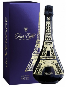 De Venoge - Cuvée Princes Tour Eiffel