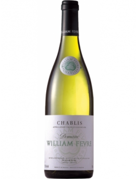 Domaine William Fèvre - Chablis Domaine - Blanc - 2018