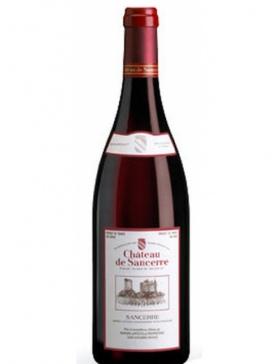 Château de Sancerre - Rouge - Vin Sancerre