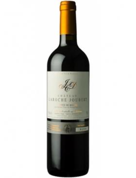 Château Laroche Joubert 2015 - Vin Côtes de Bourg