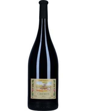Domaine Couly Dutheil - Les Gravières - Magnum - Vin Chinon