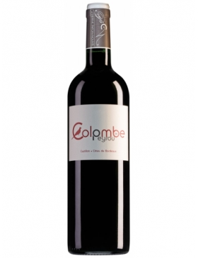 Colombe de Peyrou 2016 - Vin Côtes de Castillon