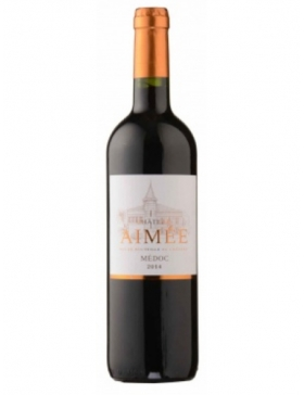 Château Aimée - Médoc - Bordeaux - Vin Medoc