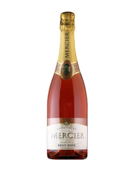 Mercier Brut Rosé