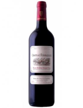 Châteaux Fonrazade - Grand Cru Classé - Bordeaux - Rouge - Vin Saint-Emilion Grands Crus