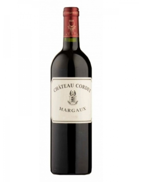 Château Cordet - Magnum - Rouge - 2014