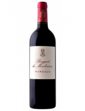 Le Bouquet de Monbrison - 2nd vin - Bordeaux - Rouge