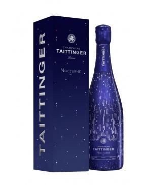 Taittinger Nocturne - Champagne AOC Taittinger