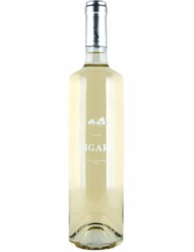Côtes de Provence - La Madrague Cuvée Gigaro Blanc