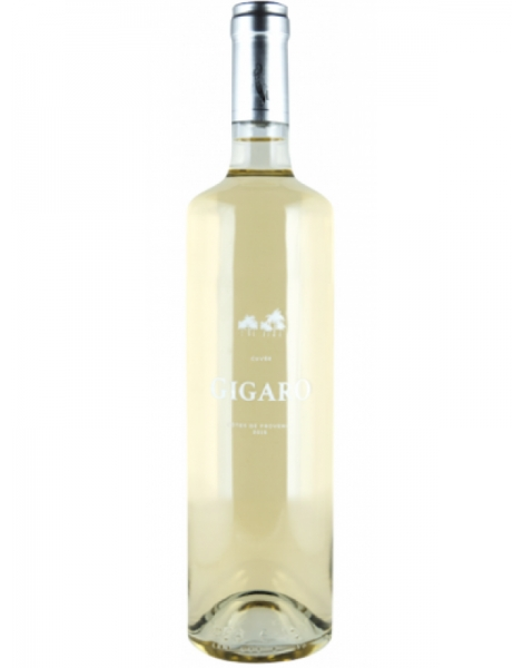 La Madrague Cuvée Gigaro Blanc