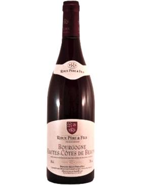 Domaine Roux - Hautes-Côtes-de-Beaune