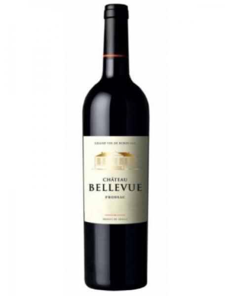 Château Bellevue - Bio - 2015