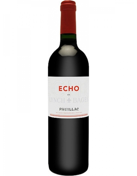 Echo de Lynch Bages - 2016