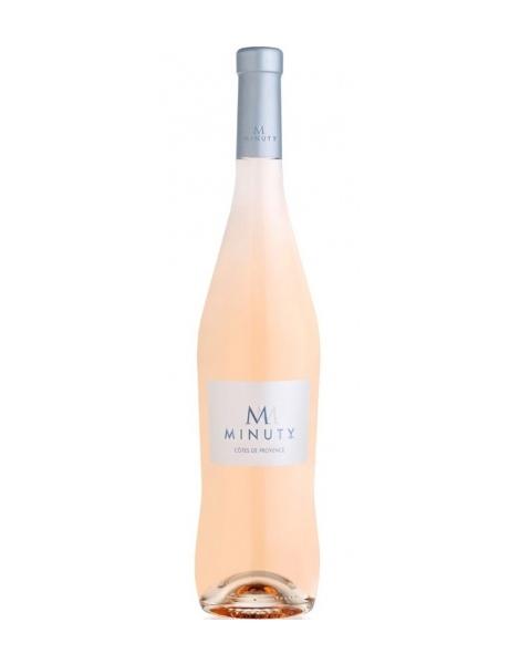 M de Minuty