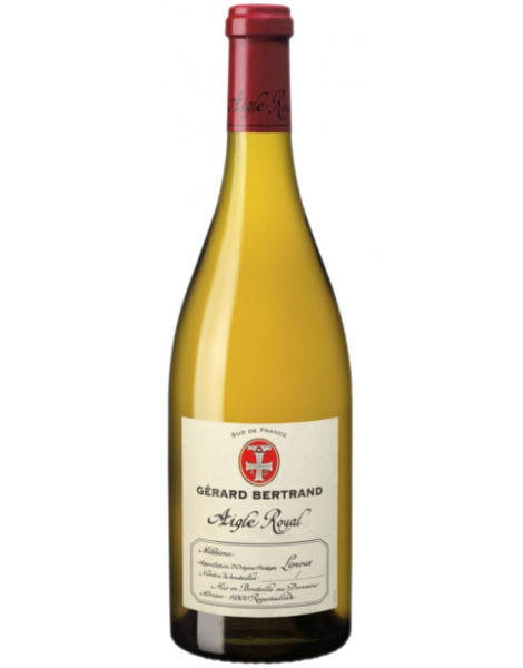 Gérard Bertrand - Aigle Royal Chardonnay