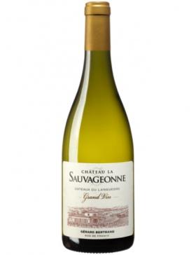 Gérard Bertrand - Chateau-la-Sauvageonne - Grand Vin 2019