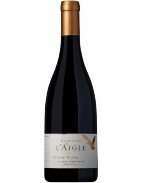 Gérard Bertrand - Domaine de l'Aigle Pinot Noir - Vin IGP Haute Vallée de l'Aude