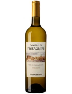 Gérard Bertrand - Domaine de L'Estagnère - IGP Cité de Carcassonne - Sans sulfite - Vin IGP Cité de Carcassonne