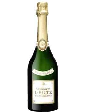 Deutz Blanc de Blancs - Champagne AOC Deutz