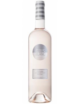 Gérard Bertrand - Gris Blanc - Magnum 3L - Vin Pays d'Oc