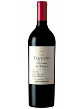 Gérard Bertrand - Tautavel Hommage - Vin Côtes du Roussillon Villages