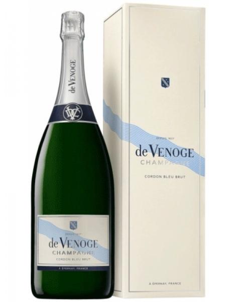 De Venoge - Cordon Bleu - Magnum
